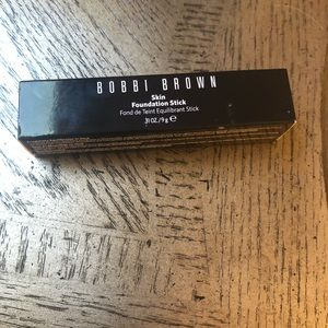 Bobbi Brown Makeup - Bobbi Brown SKIN FOUNDATION STICK *1.25-Cool Ivory